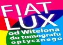 FIAT LUX - od Witelona do tomografu komputerowego